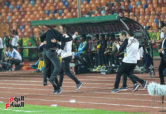 المنتخب الاولمبي ومالى (4)