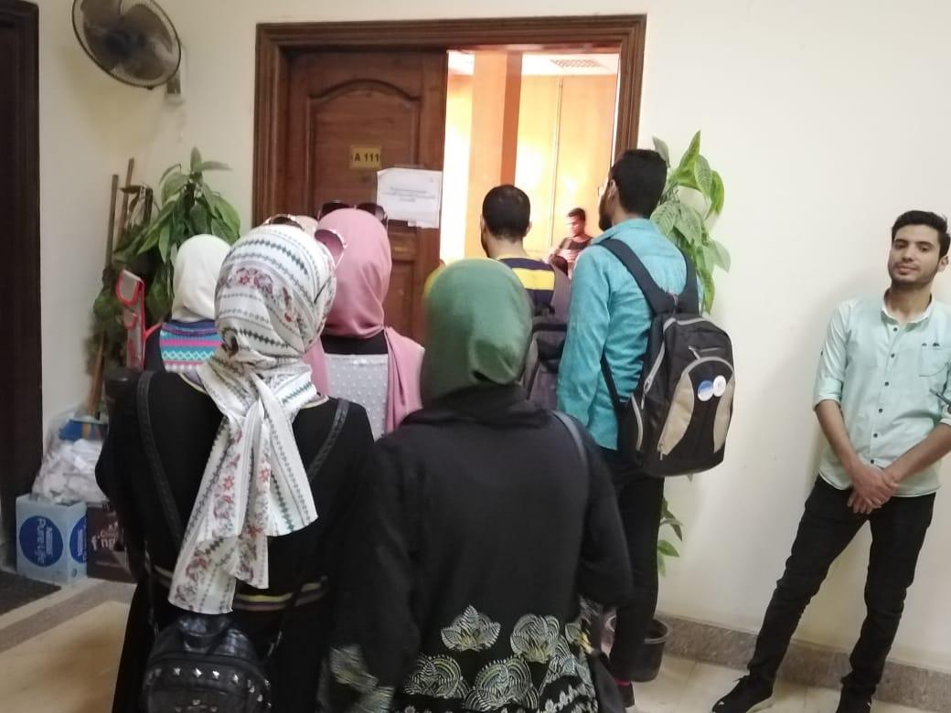 انتخابات الاتحادات الطلابية (2)