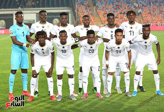 غانا والكاميرون (3)