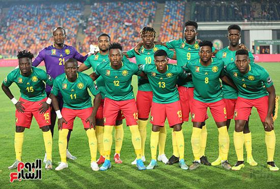 غانا والكاميرون (4)