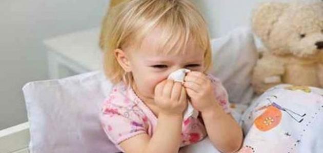 احمى طفلك من الانفلونزا بالتطعيم