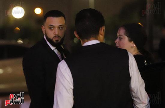 رامى أخو هيثم احمد زكي (1)