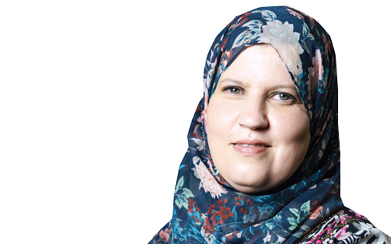 ليلى بن هدنة