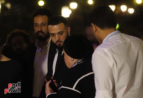 رامى أخو هيثم احمد زكي (8)