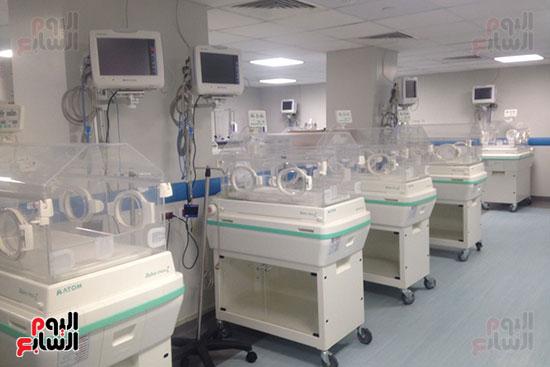 مستشفى-النجيلة-المركزي-بعد-تطويرها-(7)