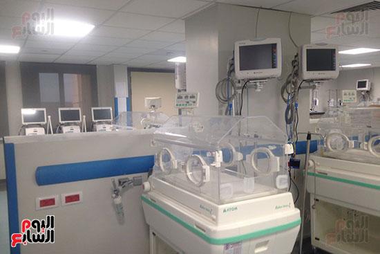 مستشفى-النجيلة-المركزي-بعد-تطويرها-(6)