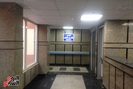 مستشفى-النجيلة-المركزي-بعد-تطويرها-(9)