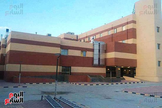 مستشفى-النجيلة-المركزي-بعد-تطويرها-(1)