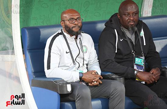 نيجيريا وكوت ديفوار (4)