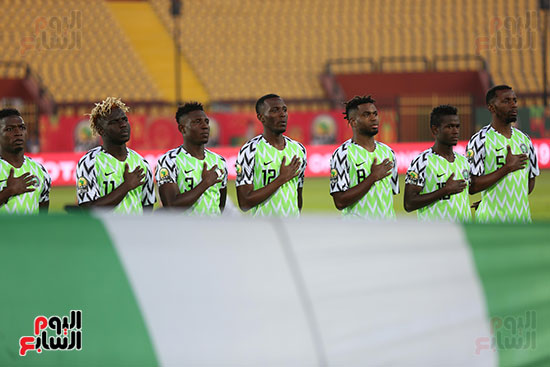 نيجيريا وكوت ديفوار (5)