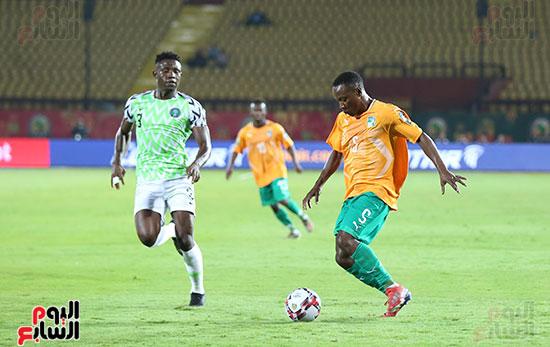 نيجيريا وكوت ديفوار (30)