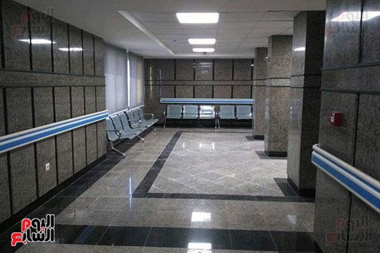 مستشفى-النجيلة-المركزي-بعد-تطويرها-(8)