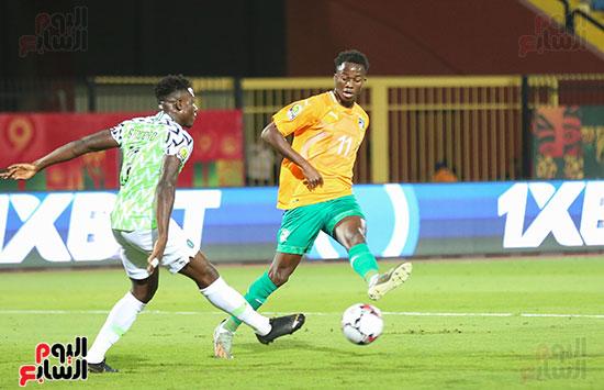 نيجيريا وكوت ديفوار (19)