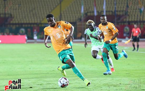 نيجيريا وكوت ديفوار (18)