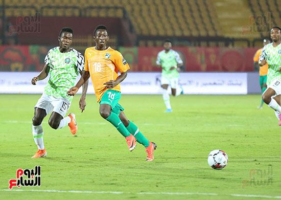 نيجيريا وكوت ديفوار (1)