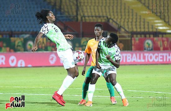 نيجيريا وكوت ديفوار (33)