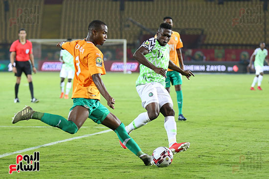 نيجيريا و كوت ديفوار0 (1)