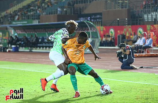 نيجيريا وكوت ديفوار (16)