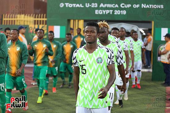 نيجيريا وكوت ديفوار (2)