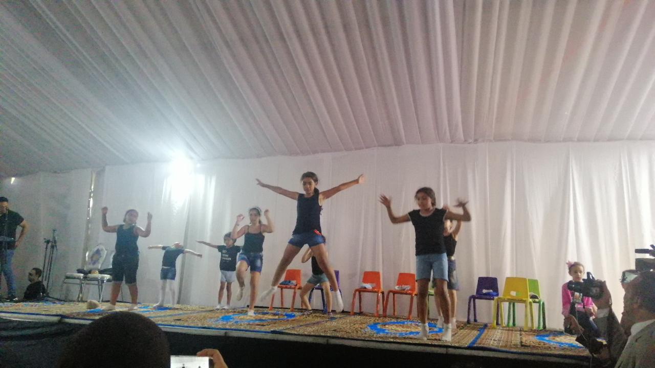 مهرجان تونس التاسع للخزف والفخار (6)