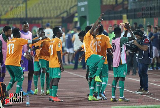 نيجيريا و كوت ديفوار (1)