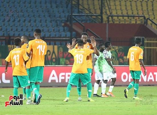 نيجيريا و كوت ديفوار (6)