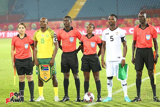 جنوب أفريقيا وزامبيا  (2)