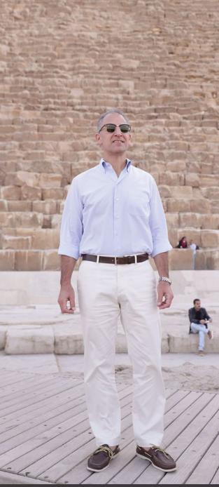 سفير واشنطن بالقاهرة