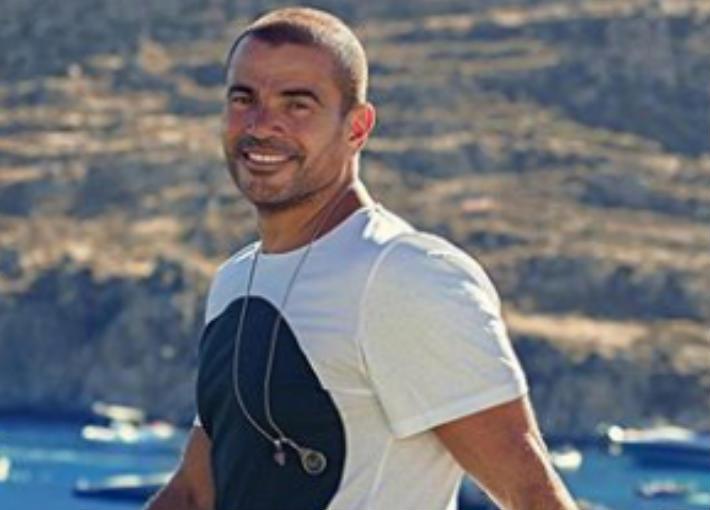 عمرو دياب برج الميزان