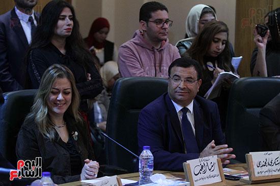 مؤتمر الشأن العام (15)