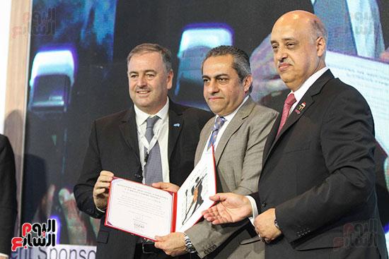 معرض الهيئة العامة لتعاونيات البناء والإسكان (23)