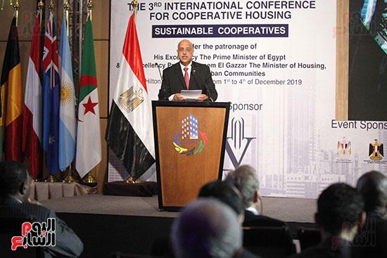 معرض الهيئة العامة لتعاونيات البناء والإسكان (11)