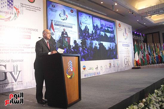 معرض الهيئة العامة لتعاونيات البناء والإسكان (25)