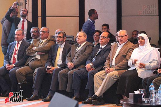 معرض الهيئة العامة لتعاونيات البناء والإسكان (4)