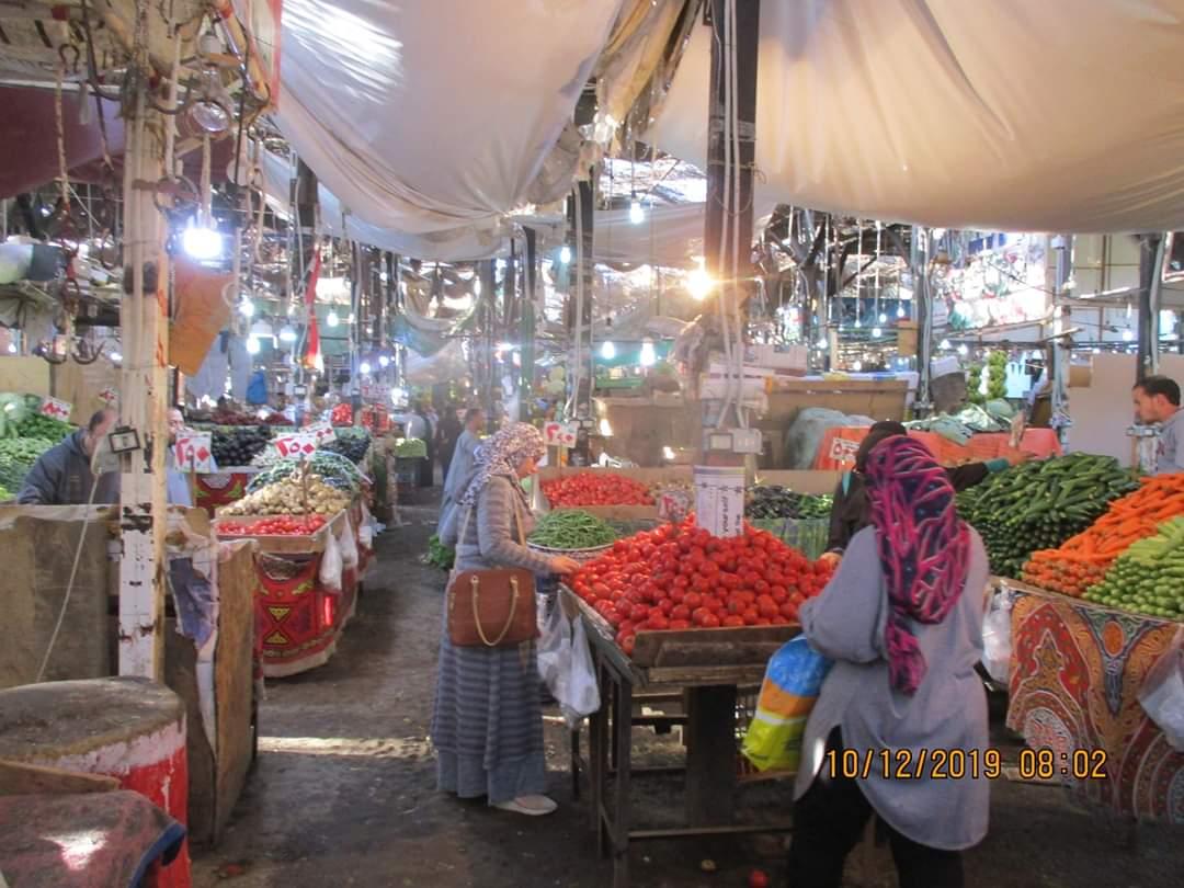 أسعار الخضروات  (3)