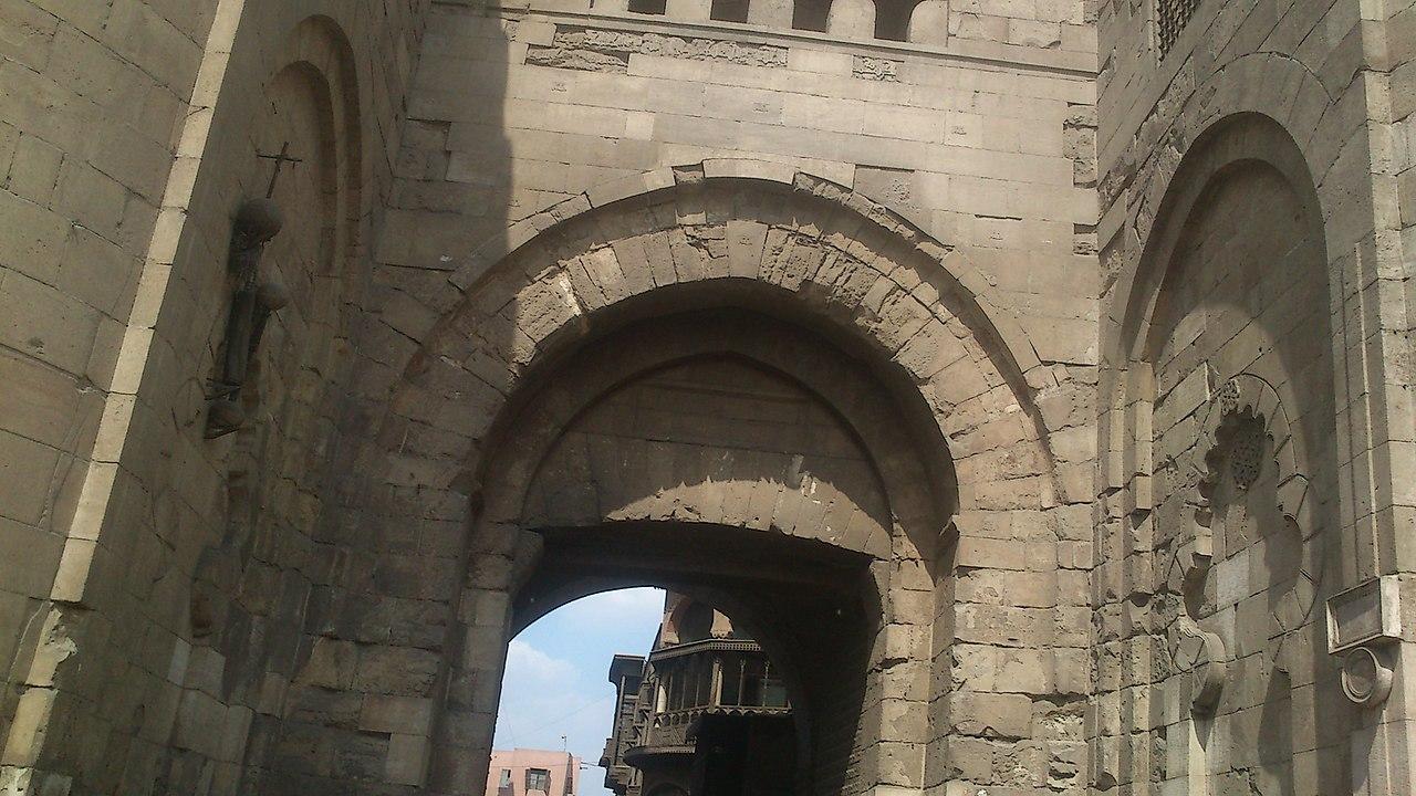 باب زويلة (3)