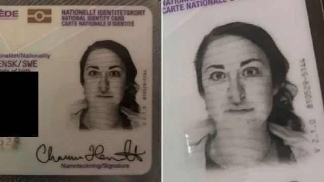 صحفية تتهم الشرطة السويدية بمعاداة السامية بسبب هويتها .. اعرف القصة؟  (3)