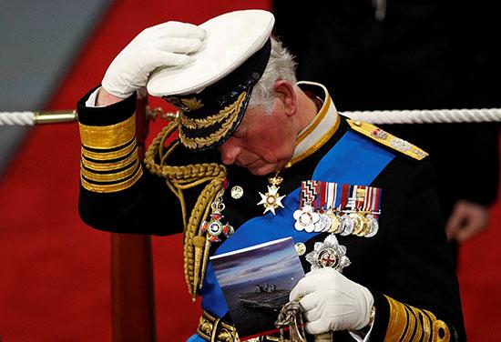 الأمير تشارلز