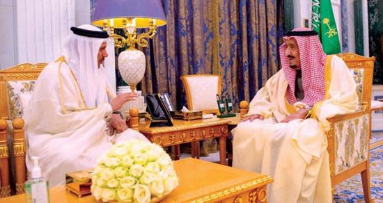 القمة الخليجية (1)