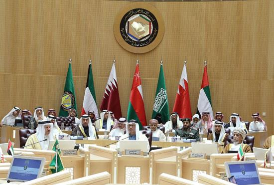 القمة الخليجية (3)
