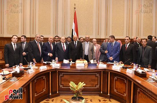 لجنة الدفاع والامن القومي (5)