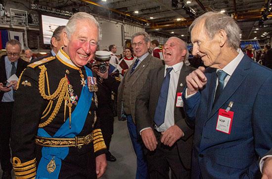 الأمير البريطانى تشارلز
