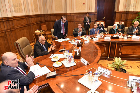 لجنة الدفاع والامن القومي (16)