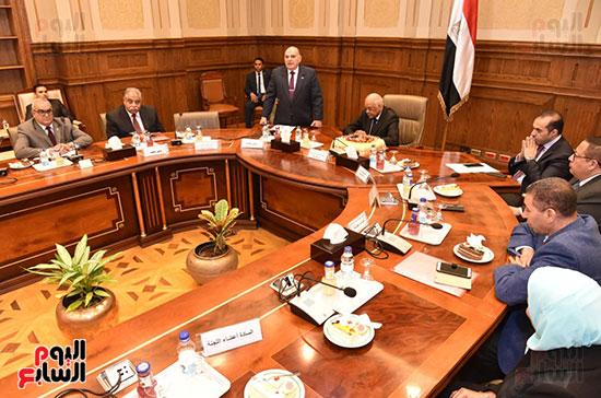 لجنة الدفاع والامن القومي (4)