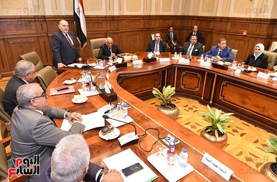 لجنة الدفاع والامن القومي (2)