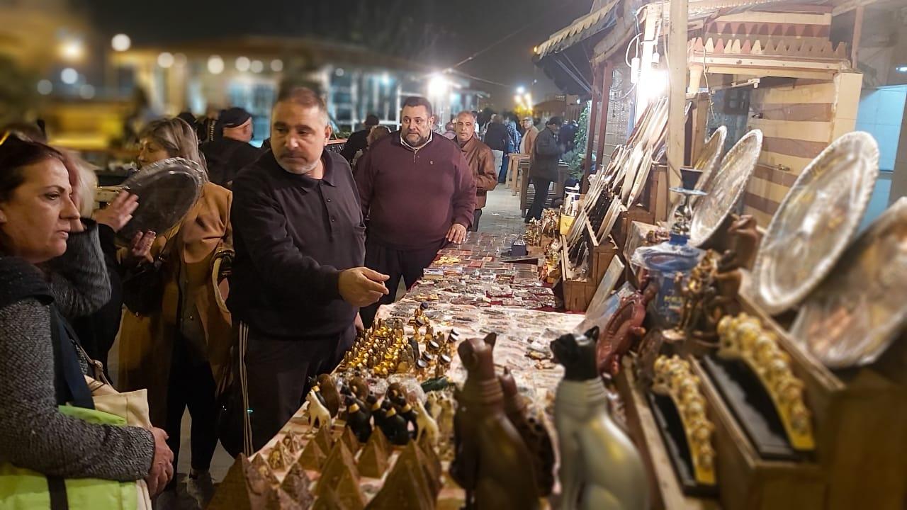 ميناء بورسعيد السياحى يستقبل 1125 سائح من جنسيات مختلفة (6)