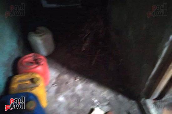 مواطن يطالب محافظ الشرقية بعلاجه وزوجته وترميم منزله المتصدع (3)