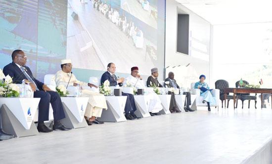 منتدى أسوان للسلام والتنمية (3)