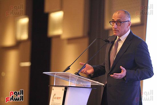 منتدي الأعمال الإماراتي المصري (11)