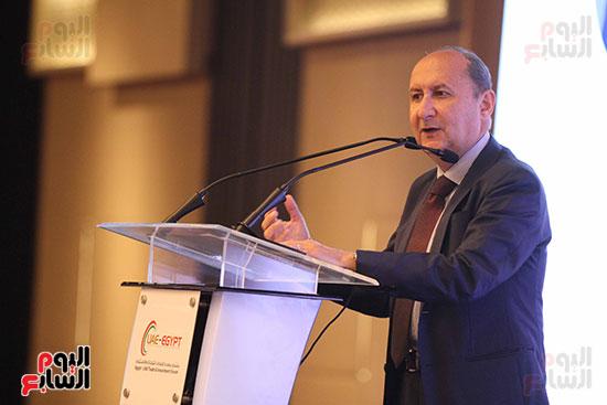 منتدي الأعمال الإماراتي المصري (25)